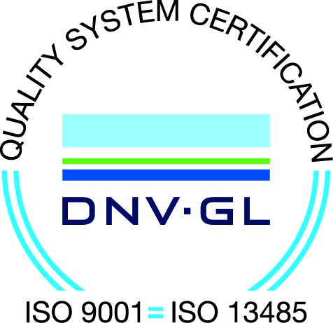 ISO 9001 ISO 13485 COL